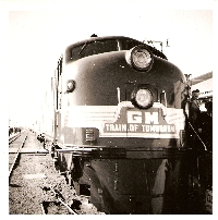 Arizona Railway Museum Image Database Page 58
